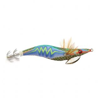 HTO Hot Coat Squid Jigs